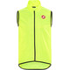 Castelli Squadra Long Bike Vest Men yellow